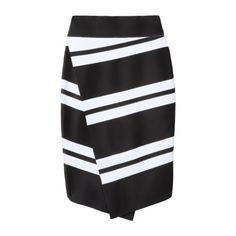A.L.C. Clift Skirt
