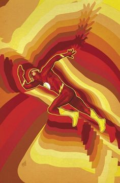 Fishermagical Thought: Flash Friday! Art by Mitch Gerads Best Comic Books, Comic Books Art, Comic Art, Dc Comics, Flash Comics, Flash Art, The Flash, South Park, Power Rangers