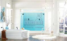 Diseños de Moen para baños