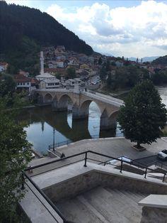 Konjic Bosna & Hercegovina