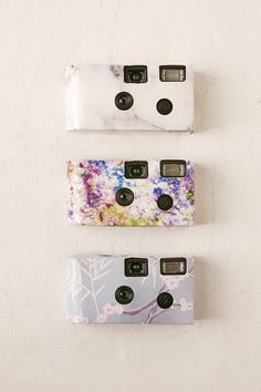 Sloane is always taking pictures with a disposable cameras and Emily finds one and develops it.