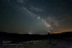 Milky way in Montenegro Night sky panorama with stars and Milky way behind mountain on Durmitor National park - Montenergro Camera: Canon EOS 6D Lens: Rokinon 14mm f/2.8 Focal Length: 14mm Shutter Speed: 30sec Aperture: f/f/2.8 ISO/Film: 3200 Image credit: http://ift.tt/29egpOQ Visit http://ift.tt/1qPHad3 and read how to see the #MilkyWay #Galaxy #Stars #Nightscape #Astrophotography