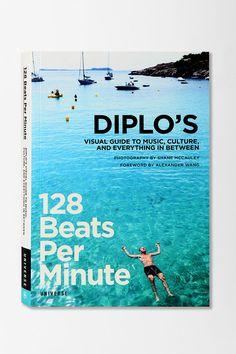 128 Beats Per Minute By Thomas Wesley Pentz