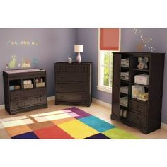 South Shore Savannah Collection 4-Drawer Chest