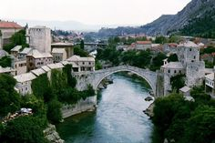 Places I want to visit - Bosnia and Herzegovina (This pin is brought to you by, but wasn't taken by, http://bishoffphotography.com)