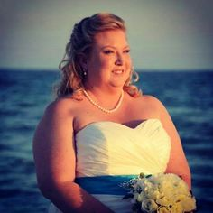 Panama city wedding. Mua by me