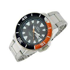 MU-338 Reloj Pulsera Montreal para Caballero.