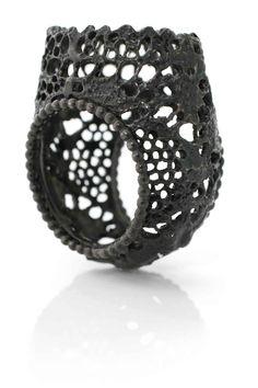 Ring | Cilmara de Oliveira