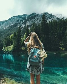 """Image in Girls.flowers collection by """"M,CM,93"""" #girl #girl # #nice #nature #flowers #flowers #style #mountains #Girls.flowers #F4F #photooftheday #followback #amazing"""