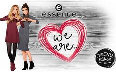 Pretty Kitty ❤ : Essence We are... makeup collection for Spring 201...