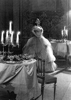 Maria Callas in La Traviata #verdimuseum