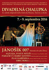 Stredoslovenské osvetové stredisko - kultúrne a spoločenské podujatia, divadlo…