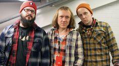 Sipe Santapukki, Toni Wirtanen ja Ville Mäkinen, Apulanta