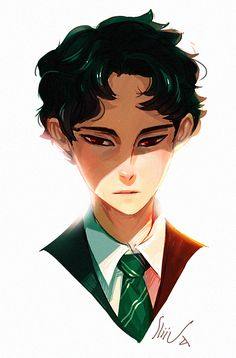 346 Best Tom Riddle (with Harry as OTP) images in 2019