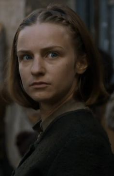 The Waif, Old disguised attempts to kill Arya