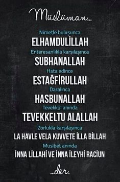 Swiss – YagmurDamlasi S. Islamic Quotes, Islamic Prayer, Muslim Quotes, Islamic Inspirational Quotes, Religious Quotes, Quran Quotes, Muslim Sayings, Allah Islam, True Quotes