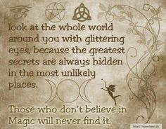 culture of Wicca and Pagan community Wiccan Quotes, Healing Quotes, Pagan Witch, Spiritual Path, Believe In Magic, Love Your Life, Book Of Shadows, Life Quotes, Faith Quotes