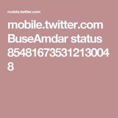 mobile.twitter.com BuseAmdar status 854816735312130048
