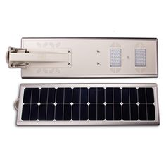 envirolight 2208 Solar Street Light, Led Street Lights, Solar Led, Power Strip