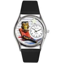 Knowledge is Power Watch Small Silver Style A816-S-0640006