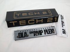 Tech 21 FLY RIG 5 DLA