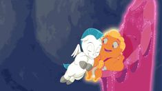 The Best Disney Hugs | Oh My Disney | Awww