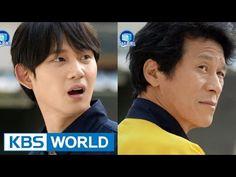Youth Express   청춘 익스프레스 - Ep.2 (2015.11.27) - YouTube