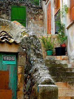 Sicily, Italy: Modica