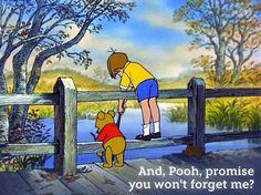 39 Trendy Quotes Winnie The Pooh Eeyore Childhood Winnie The Pooh Quotes, Winnie The Pooh Friends, Disney Winnie The Pooh, Disney Love, Disney Magic, Disney Pixar, Disney Characters, Disney Disney, Disney Animation