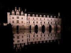 Visiter Chenonceau de nuit - Tours et culture Tours, Culture, Night