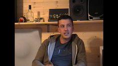 """Video presentazione del cd """"Pause"""" di Alberto """"Napo"""" Napolitano. Santa Maria Maissana (SP), giugno 2009. Una produzione per FaberDeAndre.Com"""