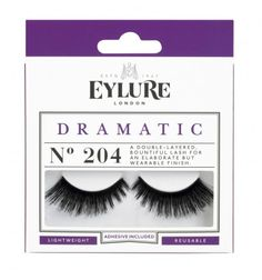 34d47e5daf0 37 Best Fake lashes images in 2017   Fake eyelashes, Make up looks ...