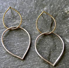 Selene Earrings – didi suydam contemporary