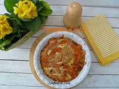 E con le ultime zucche non lo vogliamo fare un bel Pasticcio? http://www.ipasticciditerry.com/pasticcio-di-zucca/