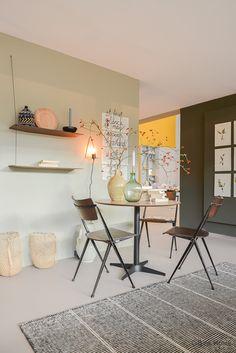 Vtwonen huis woonkamer inspiratie 2016 wooninspiratie vtwonen en designbeurs Amsterdam ©BintiHome