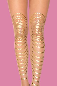 Sheer tights/ tattoo tights/leggings/ nude tights, Goldfish, available in S-M L-XL XXXL by SternTights on Etsy https://www.etsy.com/listing/155165646/sheer-tights-tattoo-tightsleggings-nude