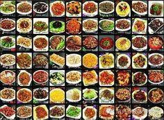 全是硬菜,喜歡做飯的朋友可以收藏!!!過年學起來秀秀廚藝~