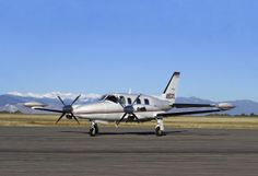 ONLY 2 US OWNERS SINCE NEW, CHEYENNE AIR SERVICE MAINTAINED - 1983 Piper PA-31T2 Cheyenne IIXL =>