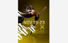 Win 2 Tickets to BalletX Fall Series 2014 Visit http://philadelphiadance.org/blog/ scroll to bottom of page and enter in under 3 seconds! That easy!