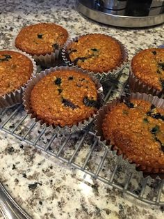 When the baked-goods cravings hit, try this healthy alternative.