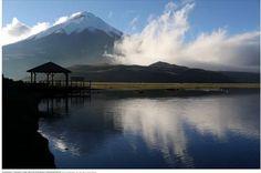 Beautiful Cotopaxi