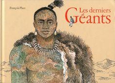 Au cours d'une promenade sur le port, Archibald Leopold Ruthmore achète une dent de géant couverte de gravures étranges. Archibald est un savant. En examinant les gravures, il déchiffre ce qui ressemble à une carte de géographie, la carte du « pays des Géants ». Il part aussitôt à la recherche de ce peuple mystérieux et lointain. Ainsi commencent bien des découvertes… François Place