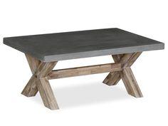 Rockhampton coffee table