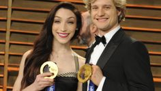 Photo by Jon Kopaloff/FilmMagic  Dancing With the Stars: Gold medalists Meryl Davis, Charlie White clear frontrunners - See more at: http://www.eminentculture.com/dancing-with-the-stars-gold-medalists-meryl-davis-charlie-white-clear-frontrunners-to-win/