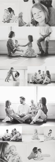 Lifestyle Family Session   Kelly Gorney Photography