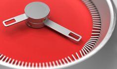 Gravitistic Magnet Watch Concept Design by Jaemin Jaeminlee