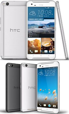 Phone Update And Details: HTC One X9