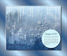 Desktop wallpaper Dicembre 2014