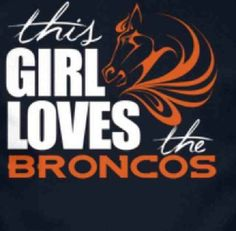 Since 1999 with John Elway and beyond! Manning 2014! Bring it home!