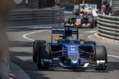 2015 Monaco Grand Prix - Sauber F1 Team - Photo: Saturday. Find us on sauberf1team.com. And check out our BOARD: 2015 VIDEOS! - #F1 #SauberF1Team #MonacoGP #Formula1 #FormulaOne #motorsport